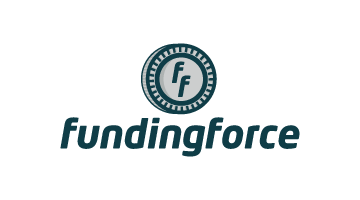 Logo for Fundingforce.com