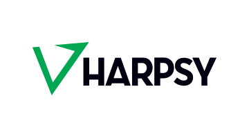 Logo for Harpsy.com