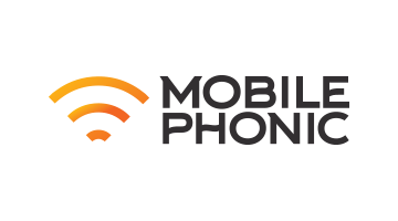 Logo for Mobilephonic.com