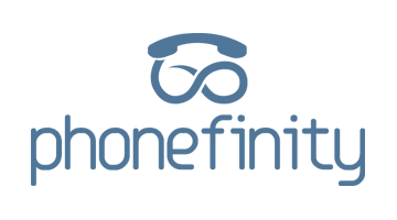 Logo for Phonefinity.com