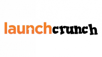 Logo for Launchcrunch.com