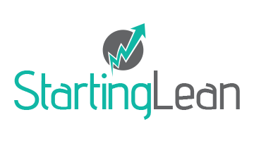 Logo for Startinglean.com
