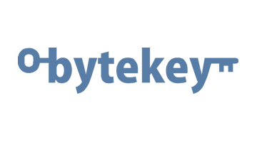Logo for Bytekey.com