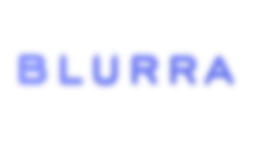 Logo for Blurra.com