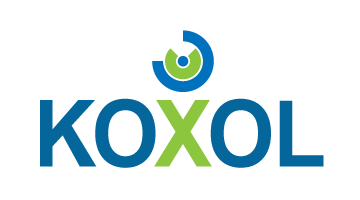 Logo for Koxol.com