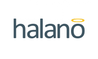 Logo for Halano.com
