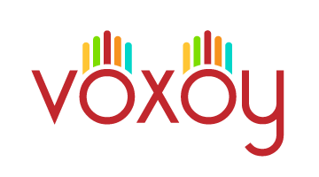 Logo for Voxoy.com