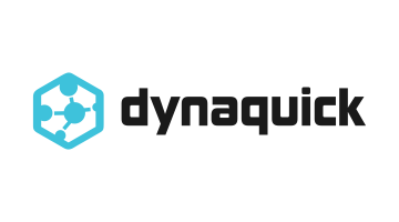 Logo for Dynaquick.com