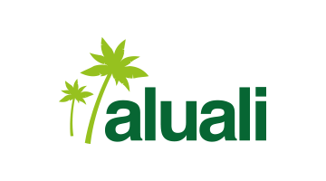 Logo for Aluali.com