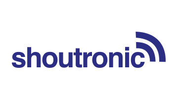 Logo for Shoutronic.com