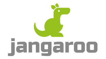 Logo for Jangaroo.com
