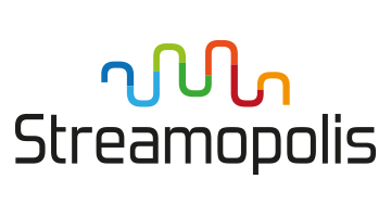 Logo for Streamopolis.com