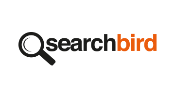Logo for Searchbird.com