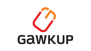 Logo for Gawkup.com