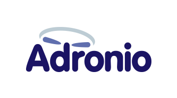Logo for Adronio.com