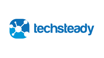 Logo for Techsteady.com
