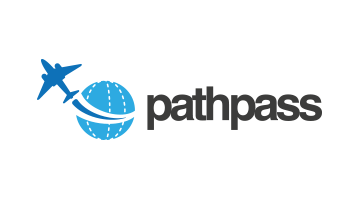 Logo for Pathpass.com