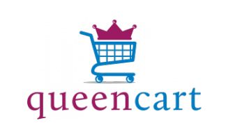 Logo for Queencart.com