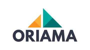 Logo for Oriama.com