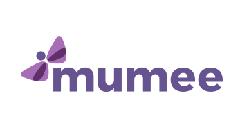 Logo for Mumee.com