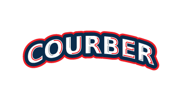 Logo for Courber.com