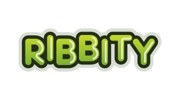 Logo for Ribbity.com
