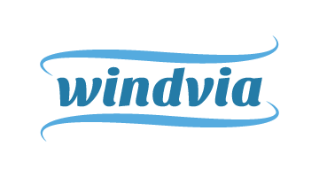 Logo for Windvia.com