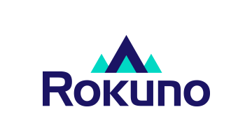 Logo for Rokuno.com