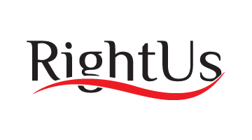 Logo for Rightus.com