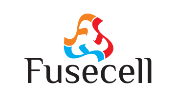 Logo for Fusecell.com