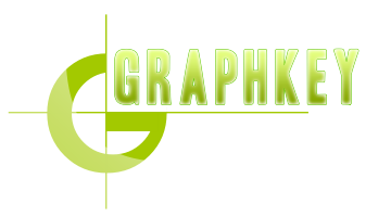 Logo for Graphkey.com