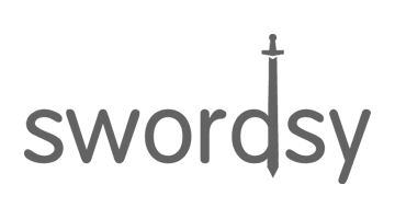 Logo for Swordsy.com