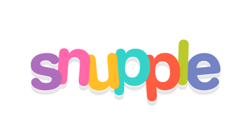 Logo for Snupple.com