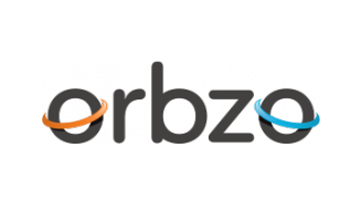 Logo for Orbzo.com