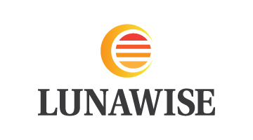 Logo for Lunawise.com