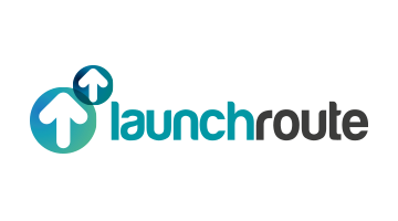 Logo for Launchroute.com