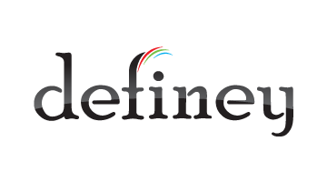 Logo for Definey.com