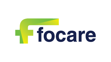Logo for Focare.com