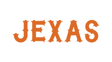Logo for Jexas.com