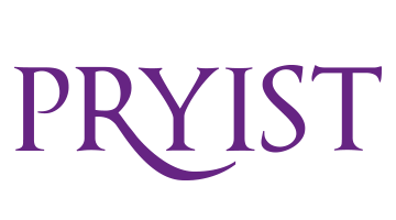 Logo for Pryist.com