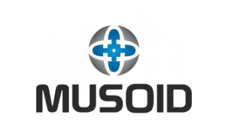 Logo for Musoid.com