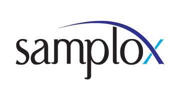 Logo for Samplox.com