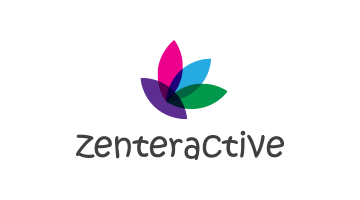 Logo for Zenteractive.com