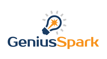 Logo for Geniusspark.com