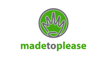 Logo for Madetoplease.com