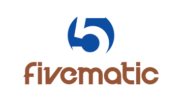 Logo for Fivematic.com