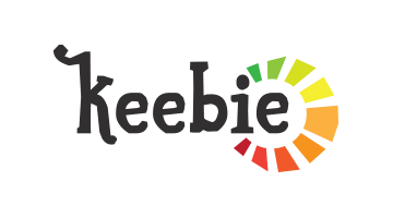 Logo for Keebie.com