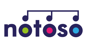 Logo for Notoso.com