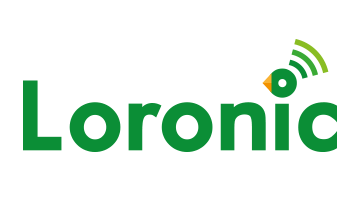 Logo for Loronic.com