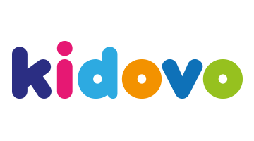 Logo for Kidovo.com